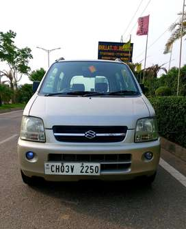 Maruti Suzuki Wagon R 2006-2010 LXI Minor, 2005, Petrol