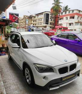 BMW X1 sDrive20d Expedition, 2012