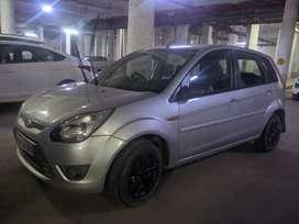 Figo Top Model Petrol Perfect Condition