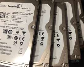 320gb seagate slim 2,5inch buat laptop