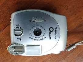 Kamera jadul antik kuno lawas camera fuji