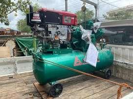 Air Compressor / Kompressor udara Fusheng