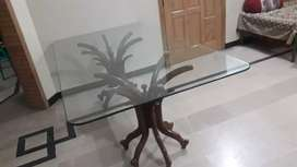 Dining Table without chairs
