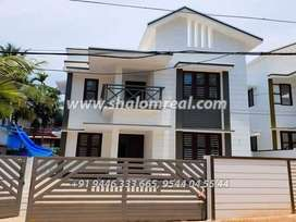 3/4 Bedroom houses within 10 km inside Mavoor Road Calicut