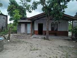 Rumah sendiri tanpa perantara