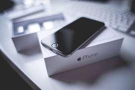 I phone 6s. Space gray /black