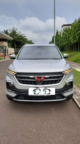 Wuling Almaz 1.5 AT Exclusive 2019