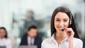 FEMALE TELECALLERS REQUIRED