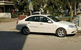 Chevrolet Optra Magnum 2010-Top model,very good condition