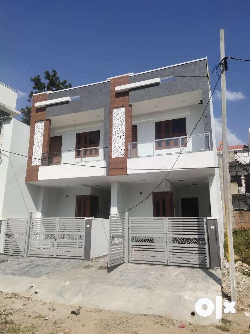 Duplex@Gandhi path
