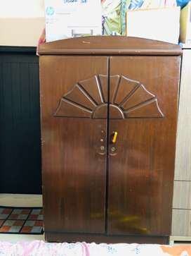 2 Door cupboard