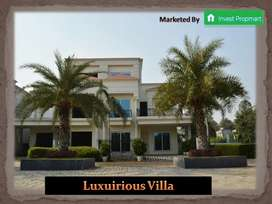 Luxury villas at Sultanpur road Lucknow