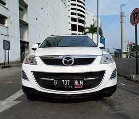 Mazda CX-9 GT Automatic 2012