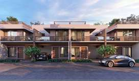 Golden Chance to Book 2BHK Row House at Olpad Sayan Road
