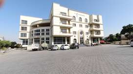 Ground Floor Shop Is Available For Sale In Bahria Town
