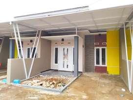 Rumah SIAP HUNI dekat SMA 5 Batua, PASAR TELLO, MALL MTOS.