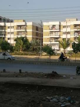 Falt for sale in Chappal luxury apartments