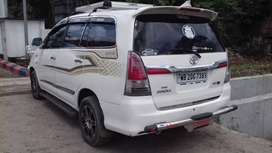 Life time tax.new innova