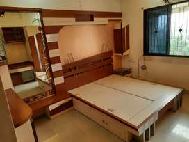 Room for Rent, PG & Roommate Single Room(Bachelor/couple) Bad wise