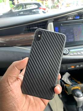 Iphone x 256 gb for urgent sale