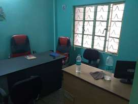 Renting office rooms(2 rooms)