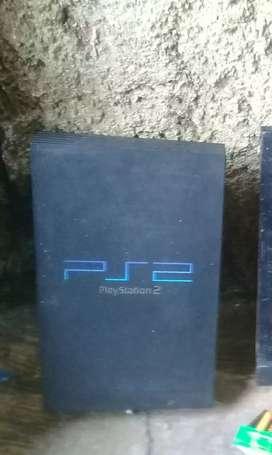 Playstation 2 rusak matot