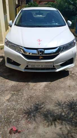 Honda City 2016 Diesel 65700 Km Driven