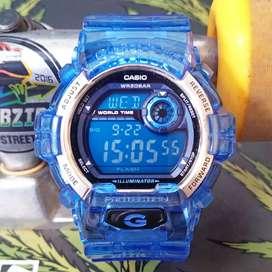 Casio G-Shock G-8900A Original