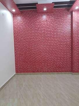 2 bhk floor in uttam nagar west
