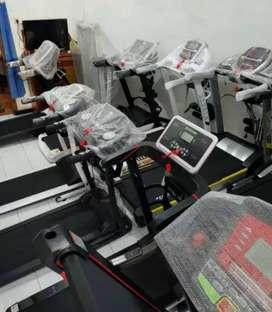 Elektrik Treadmil Verona >> Grosier Ecer Total Fitnes