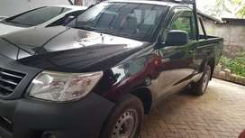 Toyota Hilux pick up 2.0