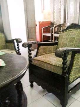 Sofa Vanderpool Antik