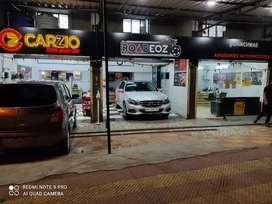 Need a person for car detailing, washing, coating urgent basis.