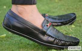 Mean's shoes