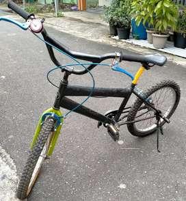 Dijual sepeda BMX