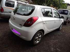 Hyundai I20 Asta 1.2, 2009, Petrol