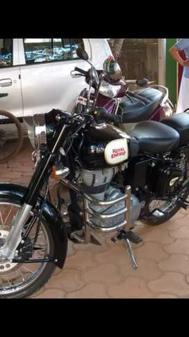 My new royal enfield for sale