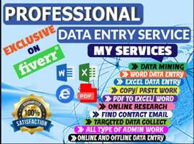 FORM FILLING JOBS - Internet's first legitimate work from home