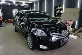 TOYOTA VIOS G MATIC / AT 2013