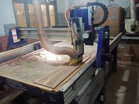 We need CNC router designer and operator
