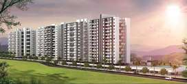 2 BHK Apartments for Sale in Moshi, Pune at ₹ 40 Lacs All Incl.