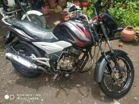 Bajaj Discover 125st in good condition 1st owner
