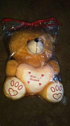 Brand new teddy for kids