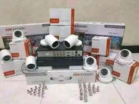 Paket promo kamera cctv hd murah dan berkualitas