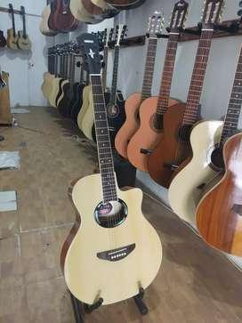 Gitar akustik harga santai