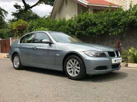 BMW 3 Series 320i Sedan, 2009, Petrol