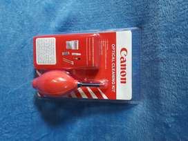 Canon Optical Cleaning Kit