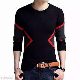 Trendy Attractive Men's Cotton Printed T shirts