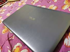 Asus Vivobook Max in Superb Condition Totally New