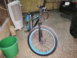 BMX new bike for sale